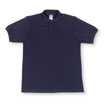 Polo Shirt kurzarm navy Gr. L